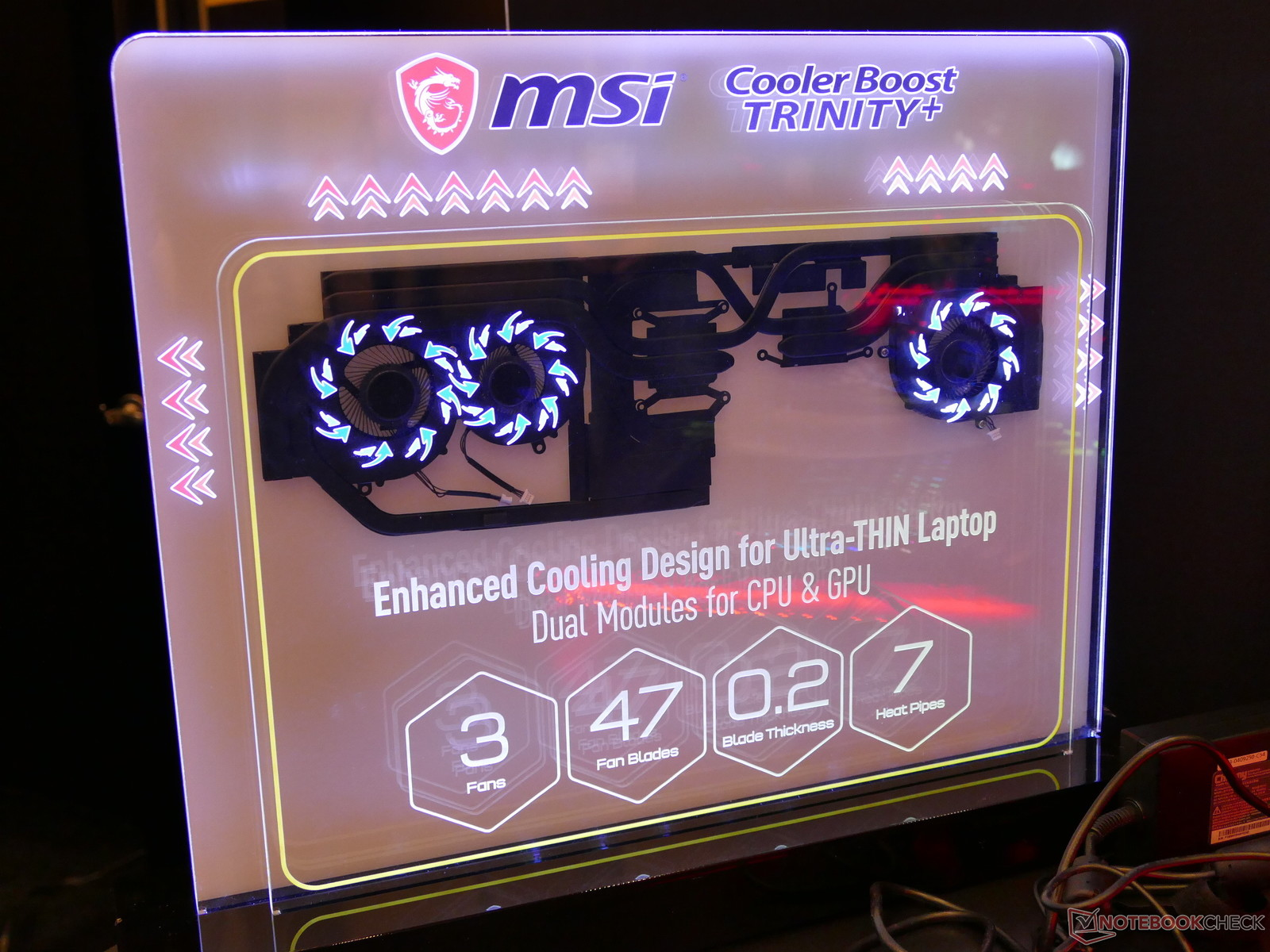 MSI launches slim GS75/65 Stealth gaming laptops with RTX 2000 Max-Q