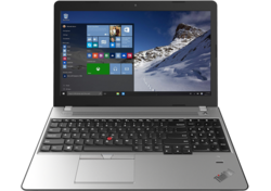 Entry-level ThinkPad: Lenovo ThinkPad E570