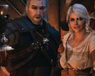 Geralt's having a good run (Image source: USGamer)