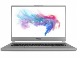Review: MSI P65 Creator 9SF-657. Test unit provided by MSI Germany.