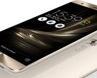 Asus ZenFone 3 Deluxe Android phablet successors coming in late July 2017