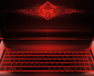 HP updates Omen 17 notebook with GTX 1070 graphics