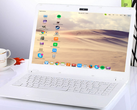 The Litebook is a rebranded Chinese laptop running Linux that retails for $249. (Source: Litebook)