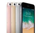 The iPhone SE 2, a US$399 handset the size of an iPhone 8? (Image source: Apple)