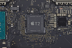 BridgeOS in the Apple T2 chip is causing some instances of kernel panics in the iMac Pro and MacBook Pro. (Source: Digital Trends)