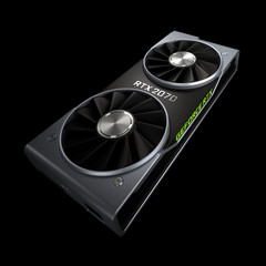 Nvidia confirms launch of GeForce RTX 2070 on October 17 for $499 (source: Nvidia)