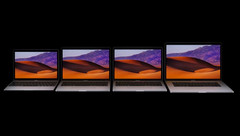 Apple rolled out Kaby Lake and optional 16GB of RAM across the entire MacBook line. (Source: MacRumors)