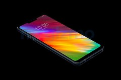 The LG Q9 will face stiff competition from phones made by Huawei and Xiaomi. (Source: Mr Gizmo)