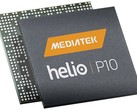 AMD is citing infringements that specifically involve the Helio P10 SoC from MediaTek. (Source: MediaTek)