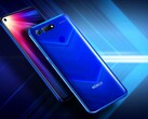 The Honor View 20. (Source: GSMArena)