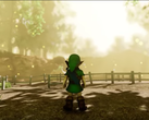 The Legend of Zelda: Ocarina of Time is getting an Unreal Engine 4 remake from a dedicated fan