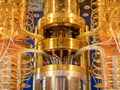 Quantum computers are still big and noisy, reminding of the monolithic systems from the 1940s. (Source: CNet)