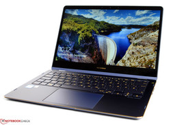 Reviewed: The Asus ZenBook Flip S UX370UA, test unit provided by Campuspoint.