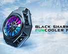The new Black Shark FunCooler Pro. (Source: Black Shark)