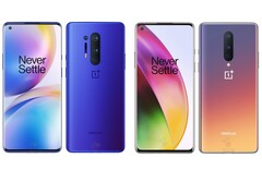 Will you care about the differences between the OnePlus 8 and OnePlus 8 Pro in daily use? (Image source: OnePlus)