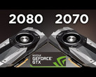 The latest ECC certificate for Manli's upcoming GPU suggests that the upcoming Nvidia GPUs will use the 20xx suffix. (Source: Youtube)