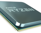 AMD may be set to reveal a proper Ryzen competitor to the Intel Core i7-8750H for laptops (Image source: AMD)