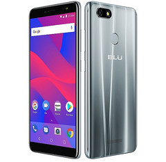 BLU Vivo XL 3 Android phone with Oreo onboard (Source: Amazon)
