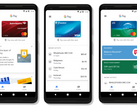 Google has launched Google Pay, its new feature rich replacement for Android Pay. (Source: Google)