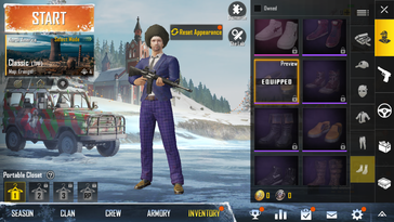 Popular titles like PUBG Mobile run smoothly.