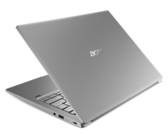 Acer Swift 3 SF313-52/G Intel. (Source: Acer)