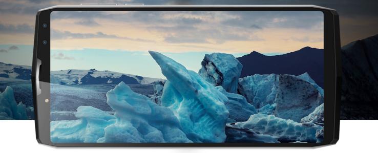 Blackview P10000 Pro Smartphone Review - NotebookCheck net