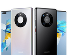 The Mate 40 Pro continues where the P40 Pro and Mate 30 Pro left off. (Image source: Huawei)