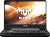 No Intel Required: Asus TUF FX505DT Laptop Review with Ryzen 7 and GeForce GTX 1650