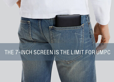 An Ultrabook for the back pocket. (Image source: Indiegogo/GPD)