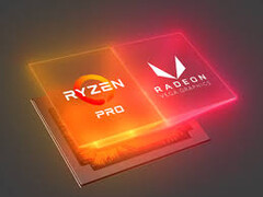 The Ryzen 7 4800U delivered 40 percent higher CPU performance than Tiger Lake U on Time Spy (Image source: Vortez)