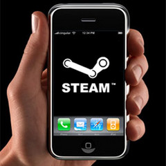 Steam has over 150 million registered accounts. (Source: SiliconANGLE)