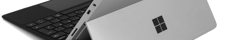 Microsoft Surface Go (Pentium, 64GB eMMC) Tablet Review