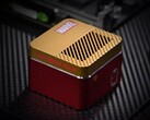 The Nignmei Cube looks like a few other popular mini-PCs, even in its Iron Man form. (Image source: Xiaomi)