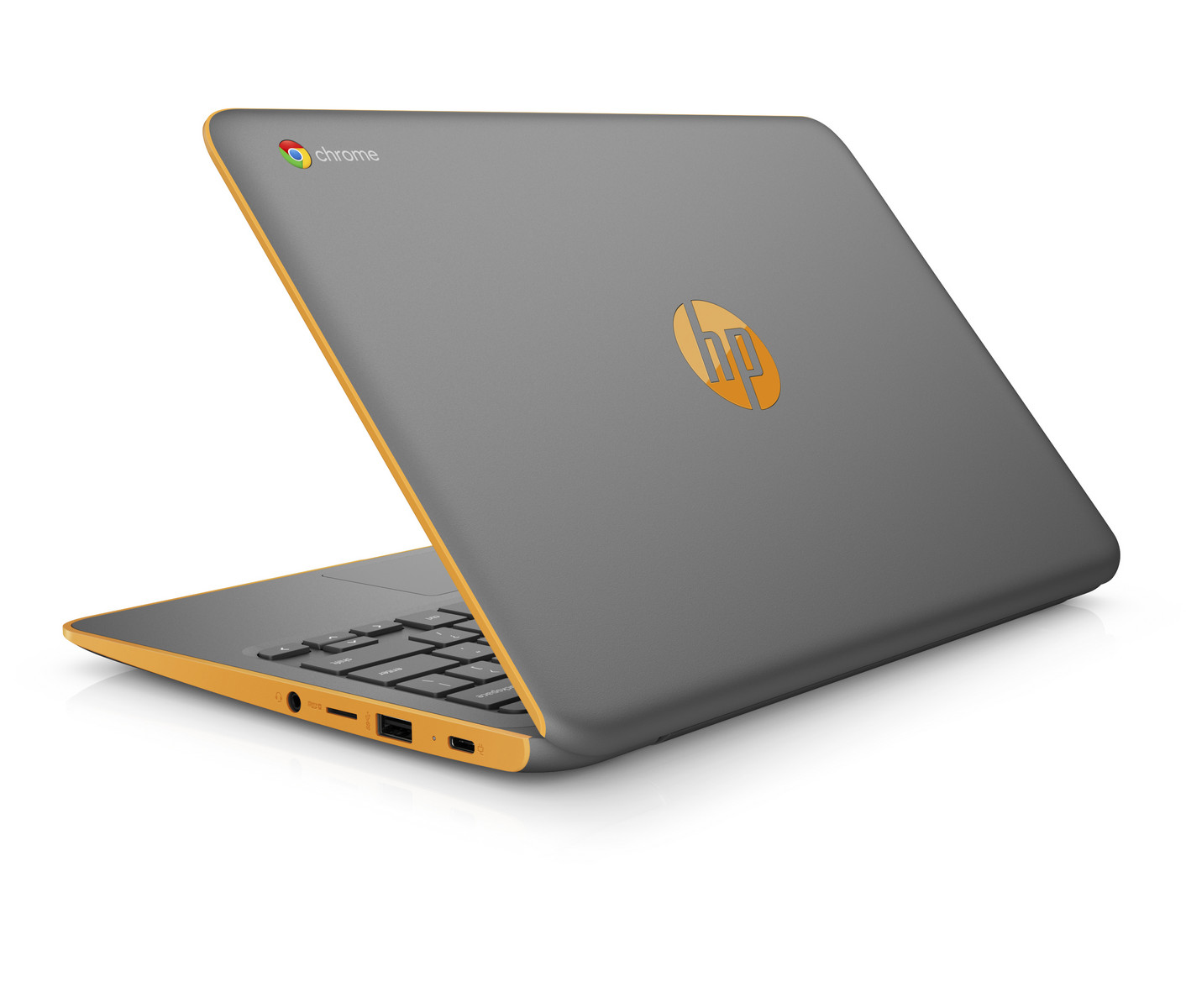 Hp Chromebook 11 G6 And Chromebook 14 G5 Coming With Mil