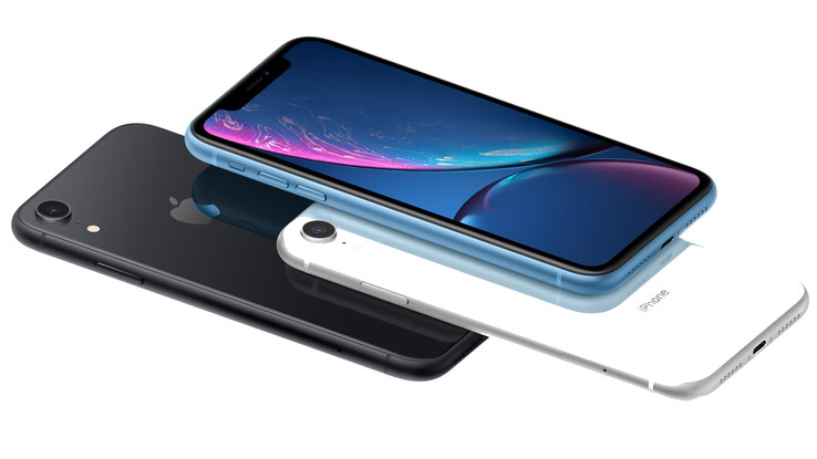 Apple iPhone XR Smartphone Review - NotebookCheck.net Reviews