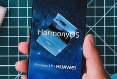 HarmonyOS is expected to reach up to 48 devices. (Image source: Android AppsAPK)