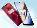 The OnePlus 6 and 6T will soon be rocking Android 10. (Image source: goandroid.co.in)