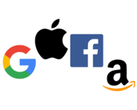 4 of tech's biggest companys will send their CEOs to Congress. (Source: Wikimedia)