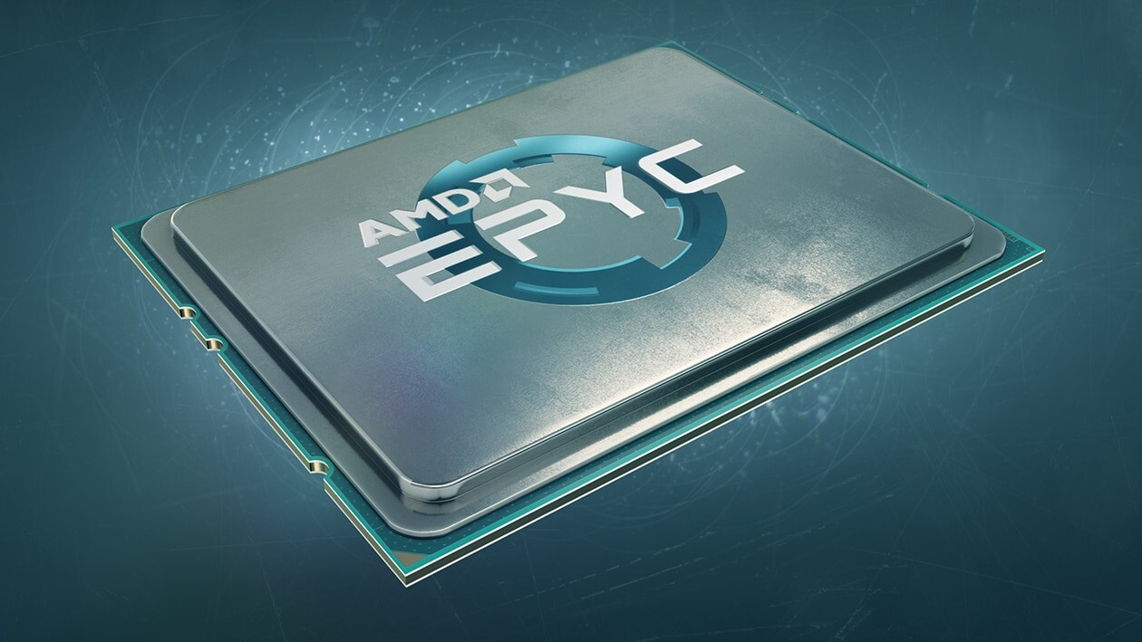 Amd Epyc Milan Engineering Sample Spotted In The Wild 7nm Zen 3 Es Runs At Up To 2 2 Ghz Matching Epyc Rome Es Speeds Notebookcheck Net News