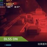 Kontrol memukul 101 FPS dengan DLSS diaktifkan pada GeForce RTX 3080 (Sumber gambar: Kebocoran dan alur game)