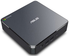 Asus Chromebox 3 desktop PC with Intel Kaby Lake processor