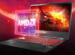 Asus is offering the FX95DD laptop in a limited time presale. (Source: Asus)