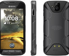 Kyocera DuraForce Pro rugged Android smartphone with action camera