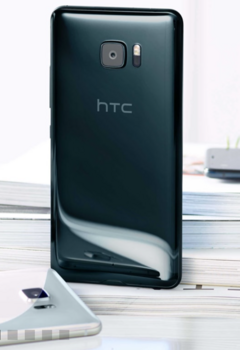 HTC is considering the sale of the company. (Source: HTC)