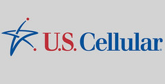 US Cellular corporate logo, the carrier finally intros its first unlimited data plan
