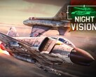 "War Thunder 1.91 ""Night Vision"" is finally available"