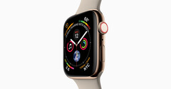 The Apple Watch 4's successor might be released soon. (Source: Apple)