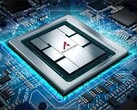 Huawei launched the Ascend 910 chipset last year. (Image source: Huawei)
