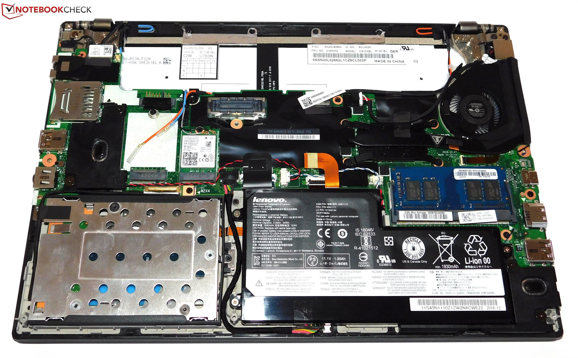 Lenovo Thinkpad X270 Core I5 Full Hd Laptop Review