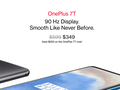 The 7T is at a good price right now. (Source: OnePlus)